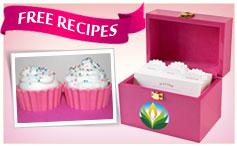 recipe box free