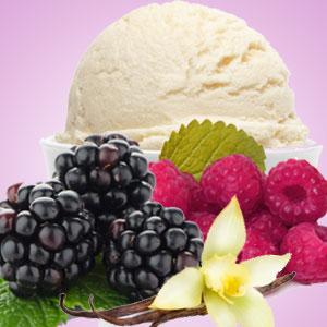 black raspberry vanilla fragrance oil