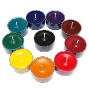 Spectrum Liquid Candle Dye