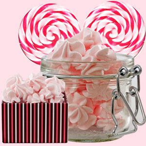 Peppermint Fluff Fragrance Oil