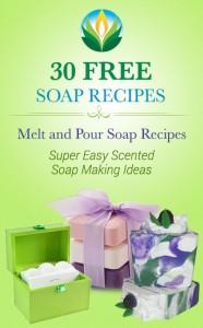 free soap recipes