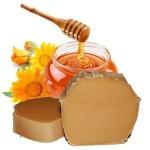 royal honey bee soap