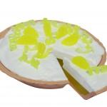 lemon meringue pie soap