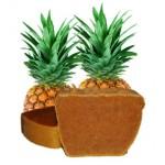 pineapple paprika soap