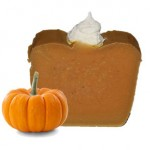 pumpkin puree soap