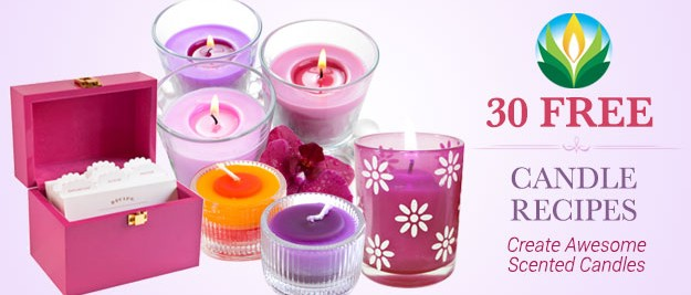 free-candle-recipes