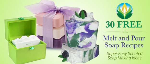 free soap recipes