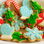 mrs claus cookies fragrance oil