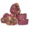 Rose Violet Bath Melt