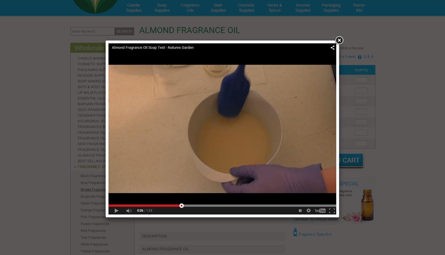 Cold-Process-Soap-Testing-Videos